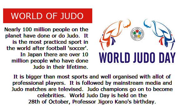 WorldofJudo